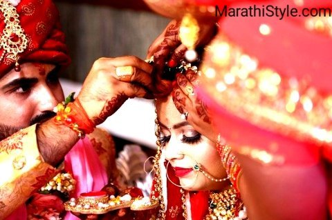 उखाणे मराठी नवरीचे   Marathi Ukhane For Bride