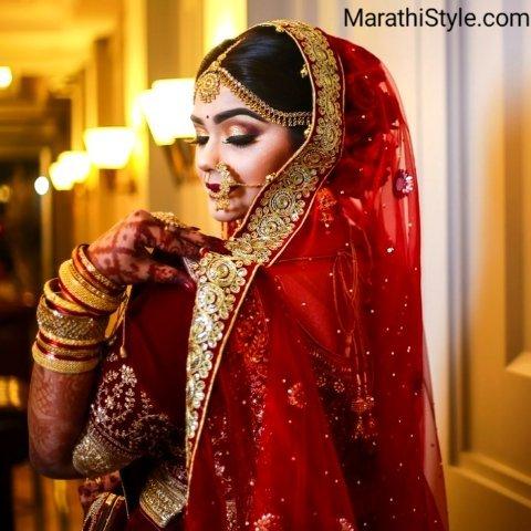 नवरीसाठी 1000+ भरपूर नवीन उखाणे   Marathi Ukhane For Wife