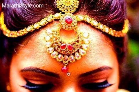 मंगल समय घ्यावयाचे उखाणे 1000+ | Marathi Ukhane For Bride