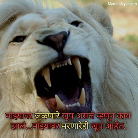 marathi status friendship